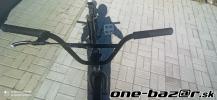 Bicykel bmx