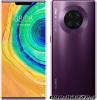 Huawei Mate 30 Pro dual SIM fialový