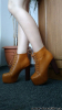 Topánky typu Lita shoes / 37