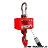 Žeriavová váha pre kontrolné váženie, ZEV-SL-1000
