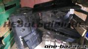 Mazda 3 BK 1,6 - airbox + kryt motora + RJ motora