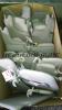 Peugeot 407 - slnečná clona Ľ