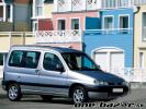 Peugeot Partner - rozpredám na náhradné diely