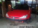 Peugeot 206 - rozpredám na náhradné diely