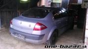 Renault Megane II - rozpredám na náhradné diely