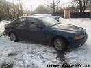 BMW E39 - rozpredám na náhradné diely