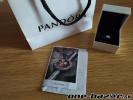 Predám prsteň Pandora, veľkosť 50-51