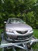 Mazda 3 BK - rozpredám na náhradné diely
