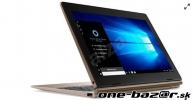 Predam krasny novy notebook Lenovo D330 10IGN Bronze