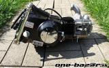 Motor na PITBIKE 125 ccm manuál 4T