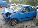 Chevrolet Spark - rozpredám na náhradné diely