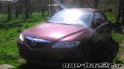 Mazda 6 GG - rozpredám na náhradné diely