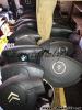 Chevrolet Spark - airbag vodiča