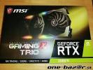 Predaj Msi Rtx 2080ti X trio / 2080