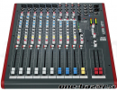 Allen & Heath mixpult