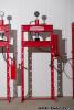 REDTOOL Lis hydraulicko-pneumatický 20T RT-1420