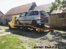 Peugeot 807 - rozpredám na náhradné diely