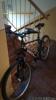 Horsky bicykel DEMA