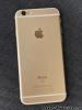 Predám iphone 6S GOLD 64GB