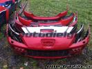 Honda Jazz II - nárazník Z