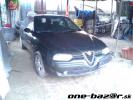 Alfa Romeo 156 SW - rozpredám na náhradné diely