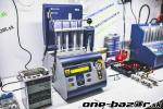 Testovanie a čistenie LPG, CNG a benzínových vstrekovačov