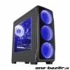 Herný počítač aaTROX Gamer- MEDIUM - GTX1660/SSD + FPS testy