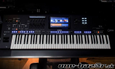 Yamaha Genos 76 keys / Korg Pa4x 76 keys