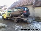 Mercedes A W168 - rozpredám na náhradné diely