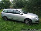 VW Passat Variant B6 - rozpredám na náhradné diely