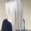 Clip in pás - Jessica 65 cm rovný - 613 - blond remy