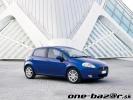 Fiat Grande Punto - rozpredám na náhradné diely