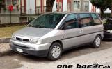 Fiat Ulyssé - rozpredám na náhradné diely