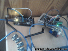 Airsoft WiFi body - Arduino + nRF24L01