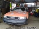 Audi A4 B5 - rozpredám na náhradné diely