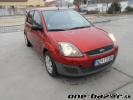 Ford Fiesta 1,3i benzín, r. 2008, 60.745 km, kúp. v SR ...