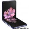 Samsung Galaxy Z Flip fialový