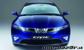 Kúpim Hondu Civic 8G