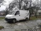 Peugeot Boxer - rozpredám na náhradné diely