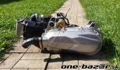 Motor ATV 200cc
