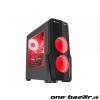 Herný počítač aaTROX Gamer- LOW /i3/GTX1650/SSD + FPS testy