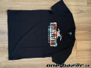 Tričko Hollister (čierne)