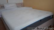 Matrac Cloud Elite 140x200 so špeciálnym roštom, posteľ