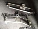 Chevrolet Spark - mechanizmus stieračov