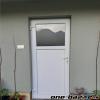 Predám plastové dvere