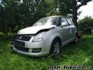Suzuki Swift III - rozpredám na náhradné diely