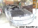 Škoda Fabia I - rozpredám na náhradné diely