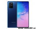 Samsung Galaxy S10 Lite modrý