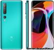 Xiaomi Mi 10 5 G 256 GB zelený