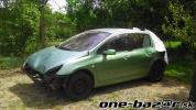 Peugeot 307 - rozpredám na náhradné diely